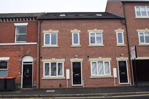 4 bedroom semi-detached house to rent - 27 Upper Bar