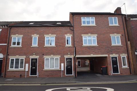 4 bedroom semi-detached house to rent - 29 Upper Bar