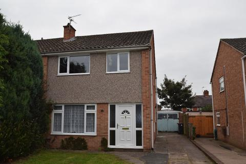 4 bedroom semi-detached house to rent - 39 Masons Place