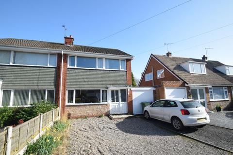 4 bedroom semi-detached house to rent - 54 Chetwynd Grove