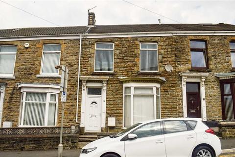 3 bedroom terraced house for sale - Robert Street, Swansea, SA5
