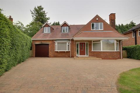 4 bedroom detached house for sale - Davis's Close, Kirkella