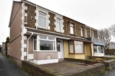2 bedroom semi-detached house for sale - Carmarthen Road, Fforestfach, Swansea