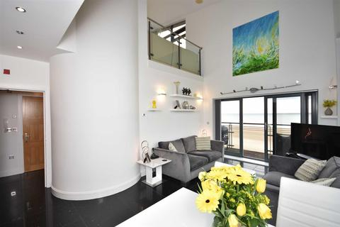 4 bedroom penthouse for sale - St Christopher's Court, Maritime Quarter, Swansea