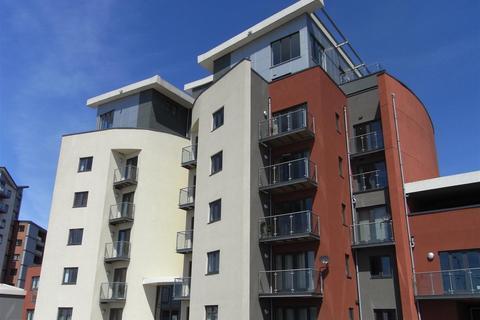 2 bedroom flat to rent - 135 South QuayMarinaSwansea