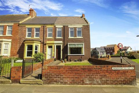 4 bedroom terraced house for sale - PromontoryTerrace, Whitley Bay, Tyne And Wear
