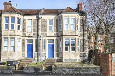 Studio to rent - Hotwells Road, BS8