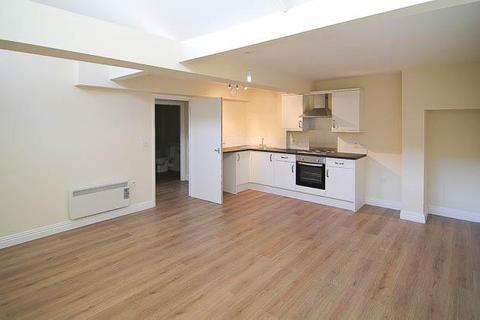 1 bedroom flat to rent - Berkeley Court, High Street, Cheltenham, GL52 6DA