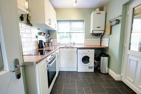 2 bedroom semi-detached house for sale - Lime Tree Road, Hucknall