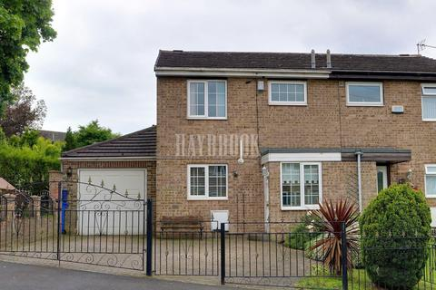3 bedroom semi-detached house for sale - Car Vale Drive, Sheffield, S13