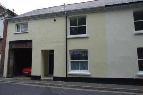 2 bedroom cottage to rent - Old Town, Bideford, Devon, EX39 3BH