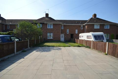 3 bedroom terraced house for sale - Norwich, NR4