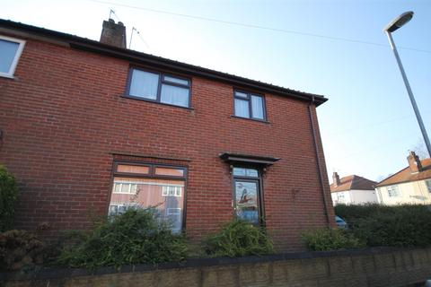 4 bedroom semi-detached house to rent - Atthill Road, Norwich