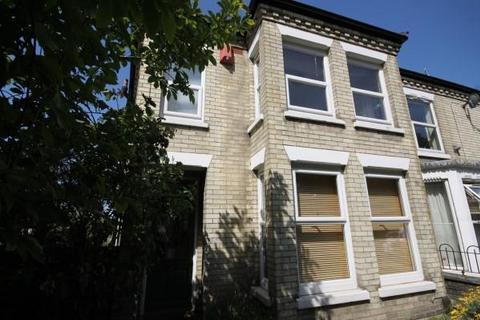 5 bedroom terraced house to rent - Dereham Road, Norwich