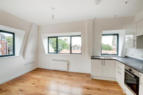 1 bedroom flat for sale - Apartment 14, Aldwych House, Norwich, NR2