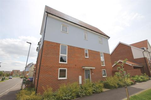4 bedroom house to rent - Peacock Grove, Costessey, Norwich