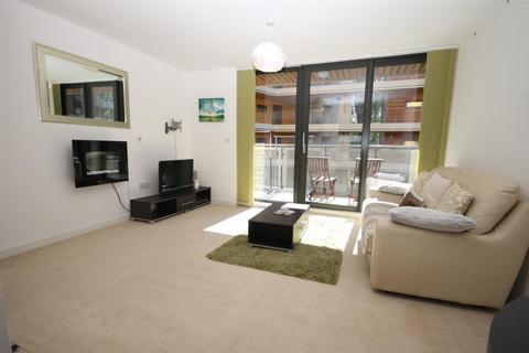 2 bedroom apartment to rent - Geoffrey Watling Way, Norwich