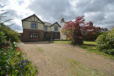 4 bedroom detached house for sale - Wroxham Road, Norwich