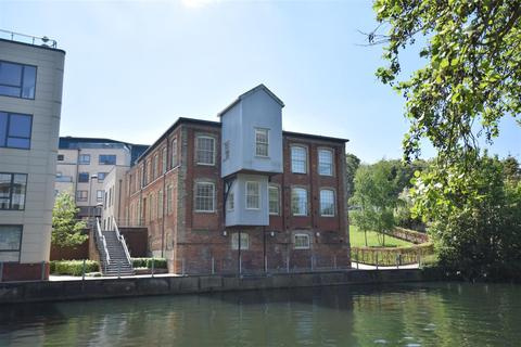2 bedroom apartment for sale - Old Mustard Mill, Norwich