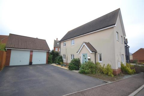 4 bedroom detached house for sale - Norwich, NR5