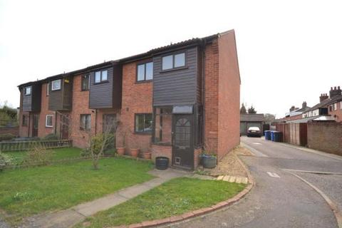 3 bedroom terraced house to rent - Constitution Opening, Norwich