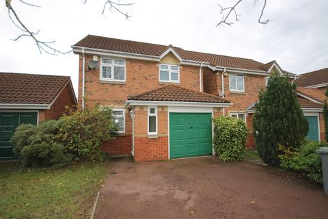 3 bedroom detached house to rent - Hopton Close, Norwich
