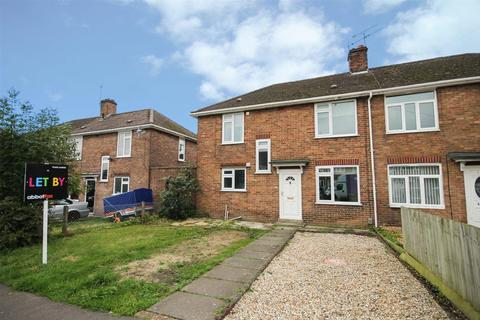 6 bedroom semi-detached house to rent - Norwich, NR5