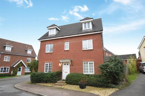 5 bedroom detached house for sale - Thorpe St. Andrew, Norwich, NR7