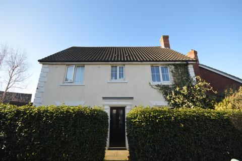 4 bedroom detached house for sale - The Swale, Norwich