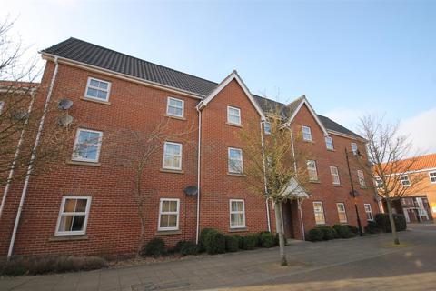 2 bedroom apartment to rent - Edward Jodrell Plain, Norwich