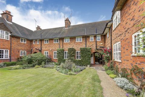 2 bedroom cottage to rent - TEMPLE FORTUNE HILL, HAMPSTEAD GARDEN SUBURB, NW11