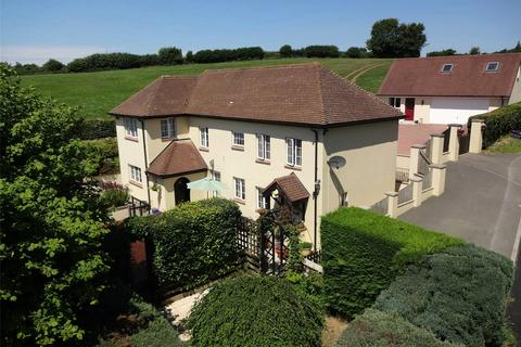 4 bedroom house for sale - Park Lane, Filleigh