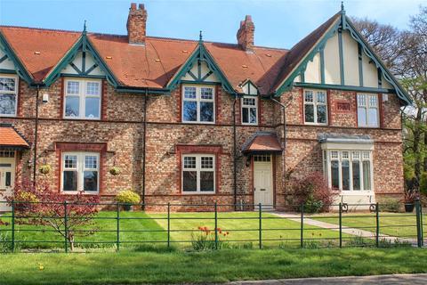 3 bedroom terraced house to rent - Salter Houses, Wynyard