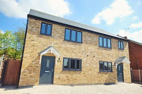 4 bedroom semi-detached house for sale - Rose Cottages, Pump Lane, Springfield, CHELMSFORD, Essex