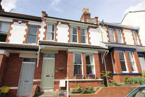 3 bedroom terraced house for sale - Cairns Road, Westbury Park, Bristol
