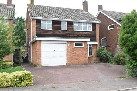 3 bedroom detached house for sale - Spalding Way, Chelmsford