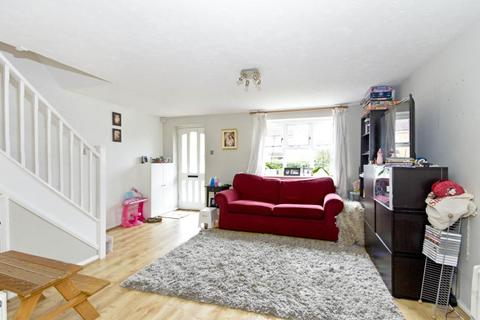 3 bedroom terraced house to rent - Henry Doulton Drive, London, SW17