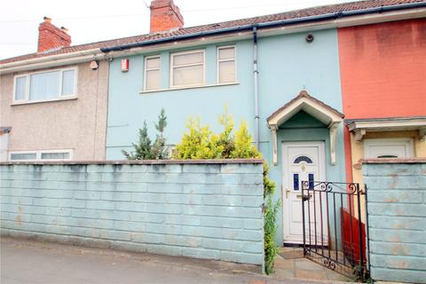 2 bedroom terraced house for sale - Luckwell Road, Ashton, Bristol, BS3