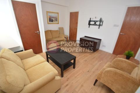 5 bedroom terraced house to rent - Wetherby Grove, Leeds LS4