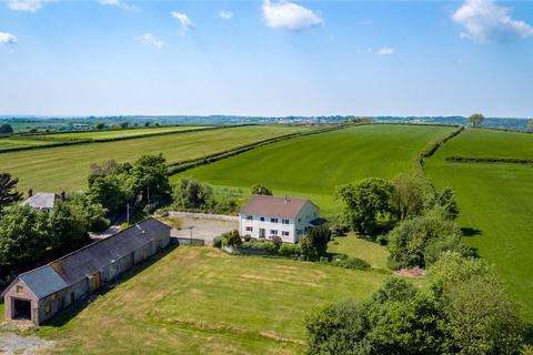 Farm for sale - Bondleigh, North Tawton, Devon, EX20
