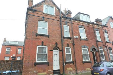 2 bedroom terraced house to rent - Harold Grove, Leeds