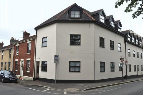 2 bedroom apartment to rent - Alpha Street, Exeter
