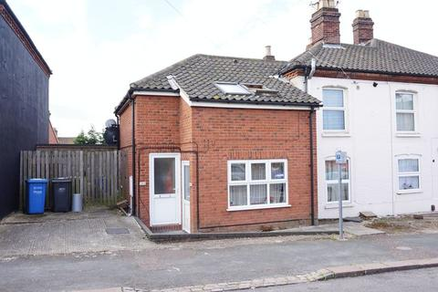 1 bedroom apartment for sale - Beaconsfield Road, Norwich
