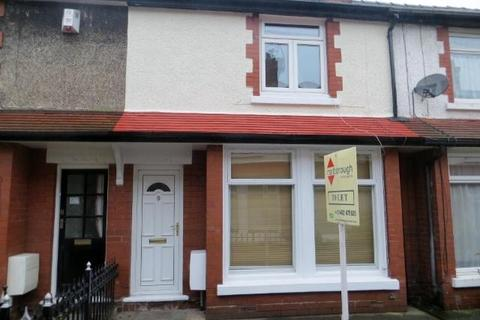 2 bedroom terraced house to rent - The Avenue, Crescent Street, Cottingham, HU16 5QT