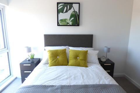 2 bedroom apartment to rent - 3 Lexington Gardens, Birmingham, B15 2DS