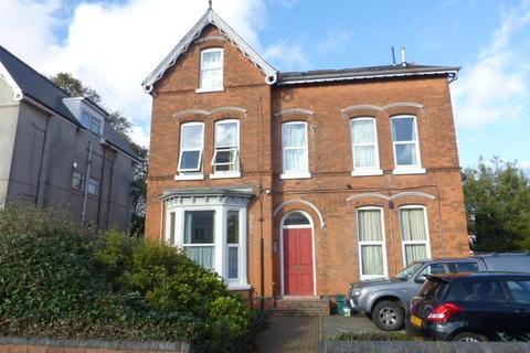 1 bedroom flat to rent - York road, Edgbaston, Birmingham, B16 9JA