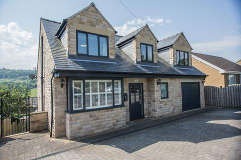 4 bedroom detached house for sale - Liberty Road, Sheffield