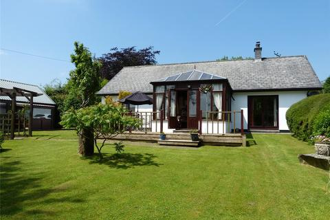 3 bedroom detached bungalow for sale - Glynaeron, Hebron, Whitland, Carmarthenshire
