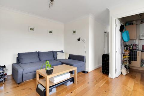 1 bedroom apartment to rent - Eagle Wharf Road, London