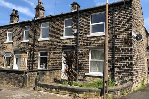 2 bedroom end of terrace house to rent - Cross Church Street, Huddersfield